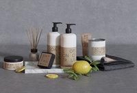 Bathroom accessories Granit skincare