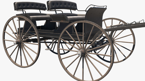 carriage model
