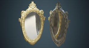 mirror 2a 3D
