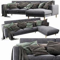 3D linteloo pleasure chaise lounge