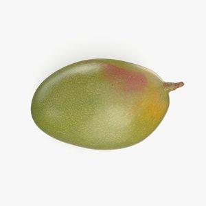 mango pbr object 3D model