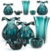 Eichholtz Vases Set 1