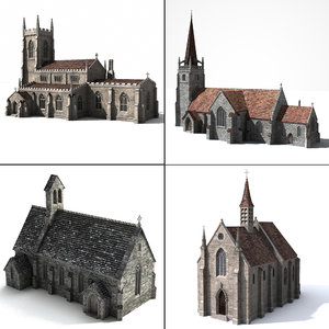 set church model