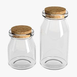 jars stopper model