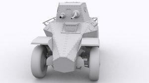 3D 39m csaba model