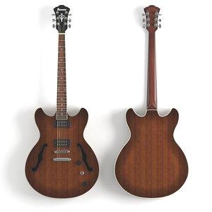 ibanez guitar model