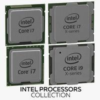 intel processors model
