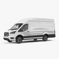 Ford Transit Cargo 2020