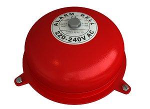 3D alarm buzzer