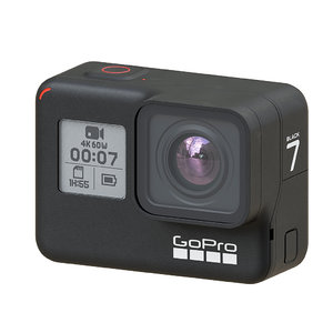 3D gopro action camera