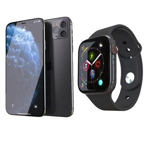 3D model phone 11 pro apple