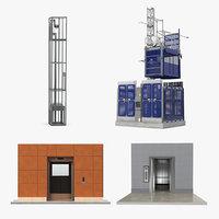 3D lifts 2