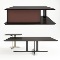 Westside Tavolini Table By Poliform