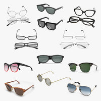 glasses 8 3D