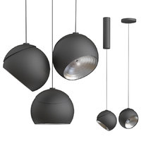 modular lighting instruments marbul 3D