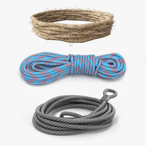 ropes 2 3D