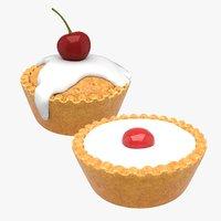 3D model bakewell