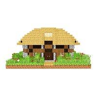 house minecraft 1 3D