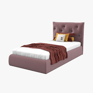 orme letto fiokko baby bed model