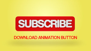 Subscribe Button Animation