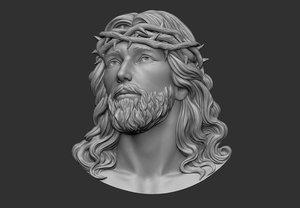 3D stl jdpaint model