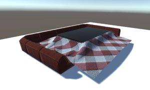 kotatsu japanese table model