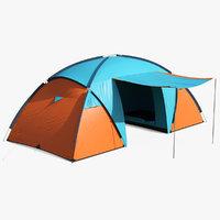 bellamore gift outdoor camping model
