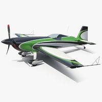 Aerobatic Monoplane Aircraft