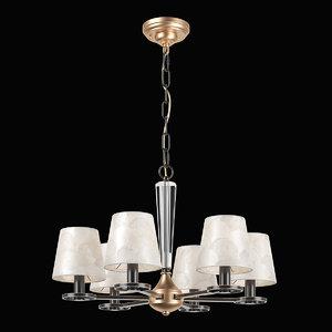 3D 707061 perla lightstar pendant