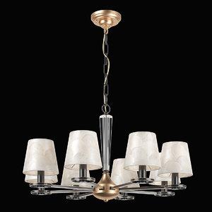 707081 perla lightstar pendant 3D model