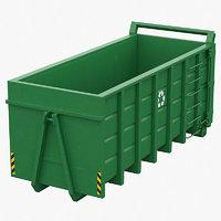 Waste Roro v2