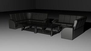 autocad 2014 3D model
