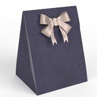 3D model small gift paper bag