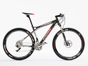 3D kross level b bike