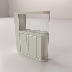 aquarium v3 model