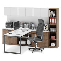 Herman Miller Canvas Private Office v3