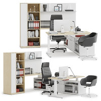 Herman Miller Canvas Private Office v11