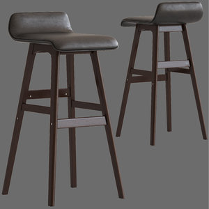 dwell home charlie barstool model