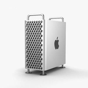 mac apple pro model