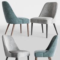 Zuma Pumice Accent Chair Skyline Furniture