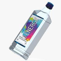 bottle 7 5 cl model