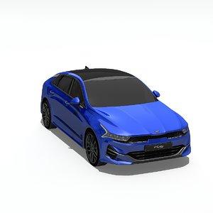 3D k5 2020