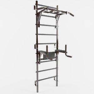 swedish ladder model