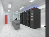 Computer Server Room 2