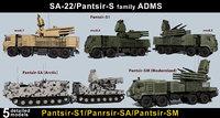 SA-22 variants