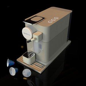 nespresso lattisimo model