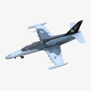 3D aero l-159a alca