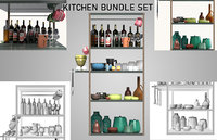 Kitchen Bundle VOl 1