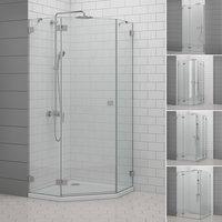 Cabin showers Radaway Essenza