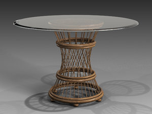aruba dining table model